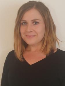 Luise-Krämer-Qualitätsbeauftragte-und-Hygienebeauftragte-Diakoniestation-Pforzheim
