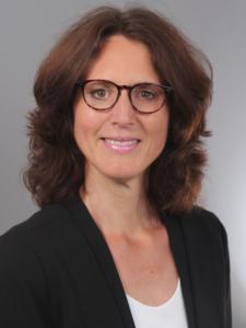 Melanie Rentschler Geschäftsführerin Diakoniestation Pforzheim