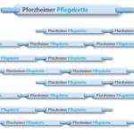 Pforzheimer-Pflegekette